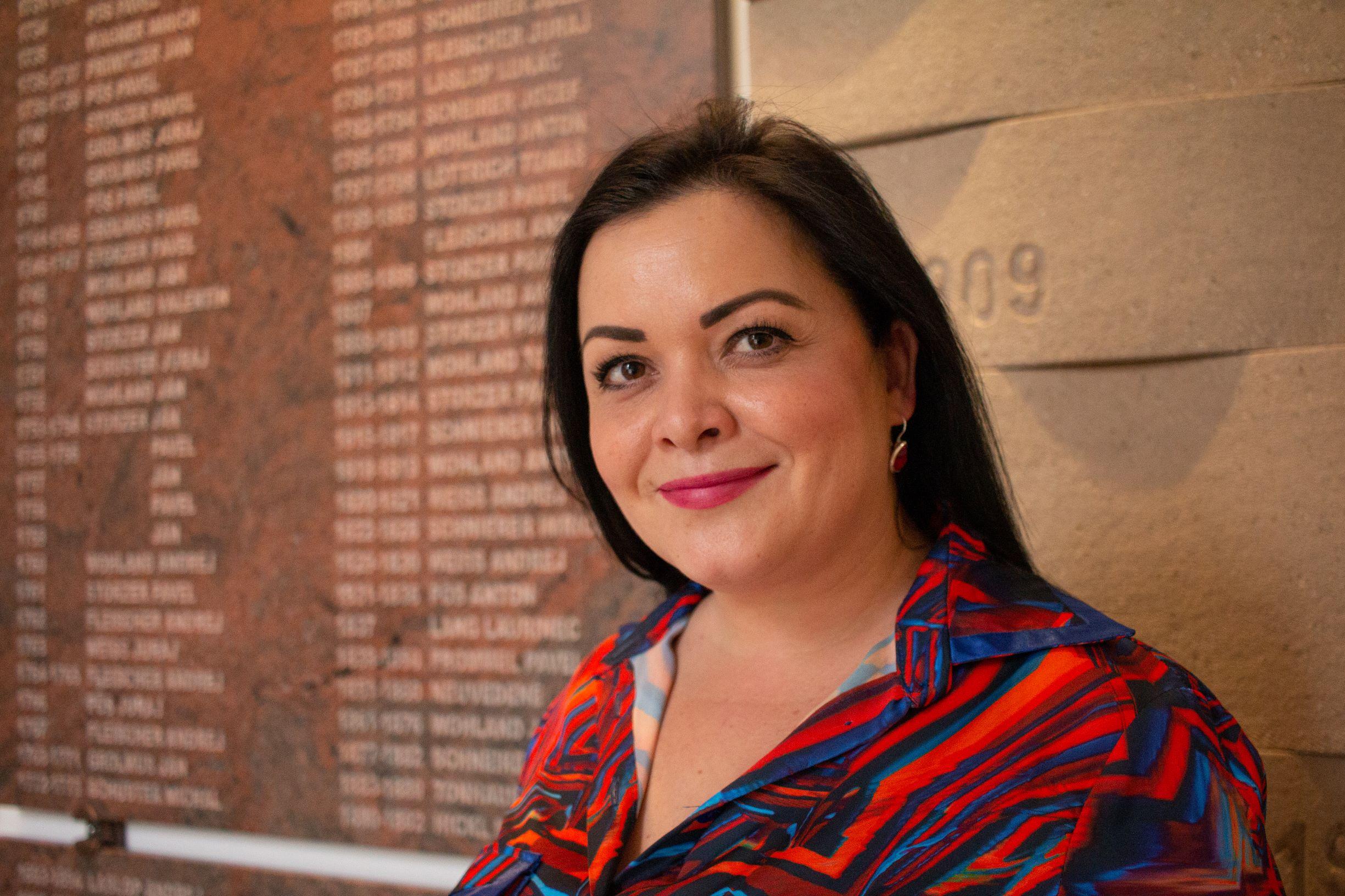 SilviaGruberova