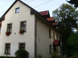 Dom karpatských Nemcov