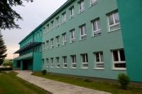 gymnazium