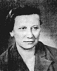 Irena Jakubcová, rodená Dérerová