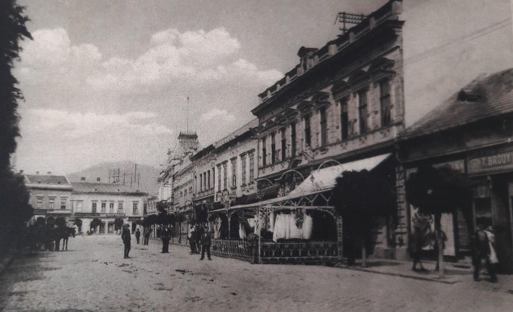 Hotel_Schiller_v_roku_1913_1
