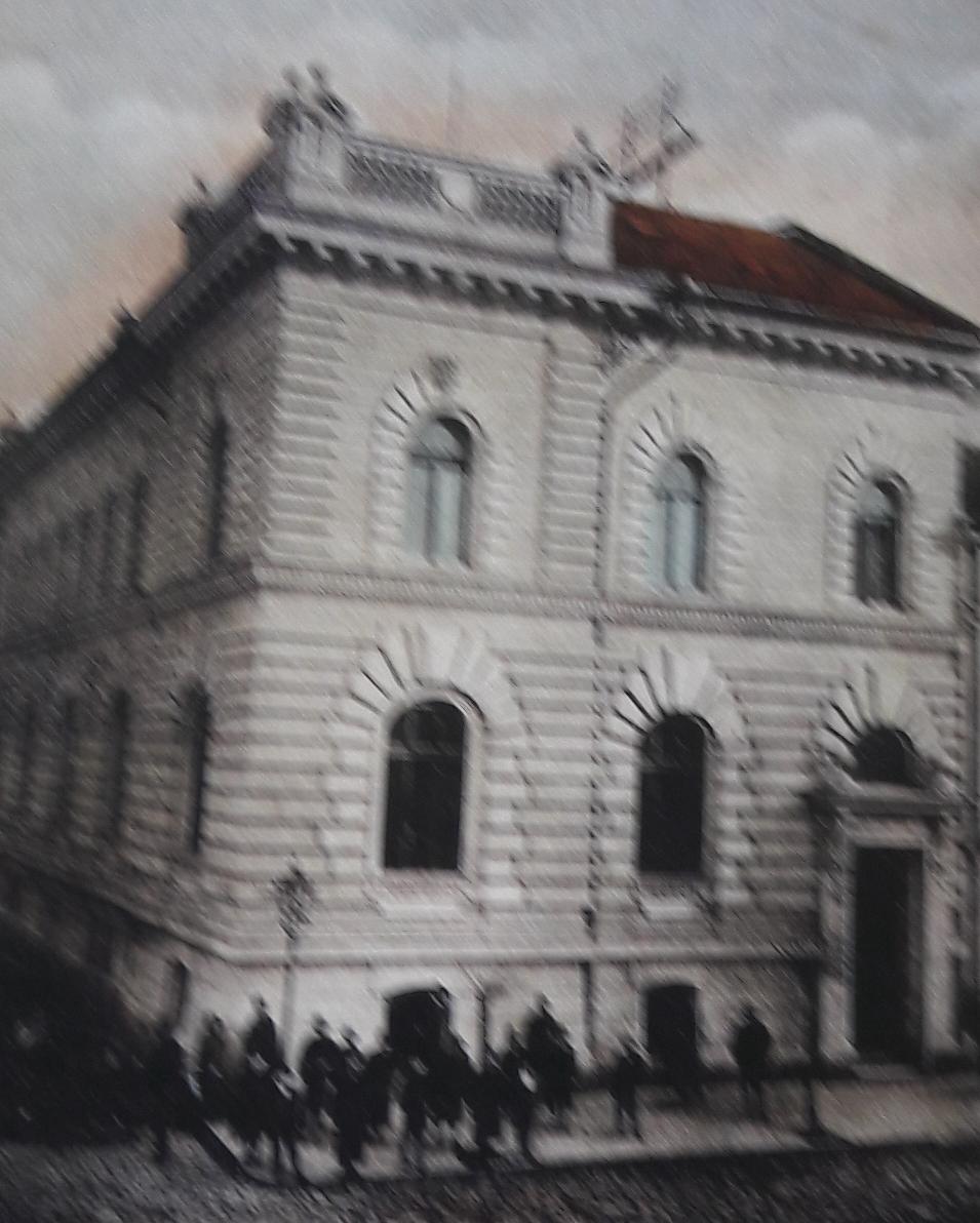 Rakúsko-uhorská_banka_v_roku_1910
