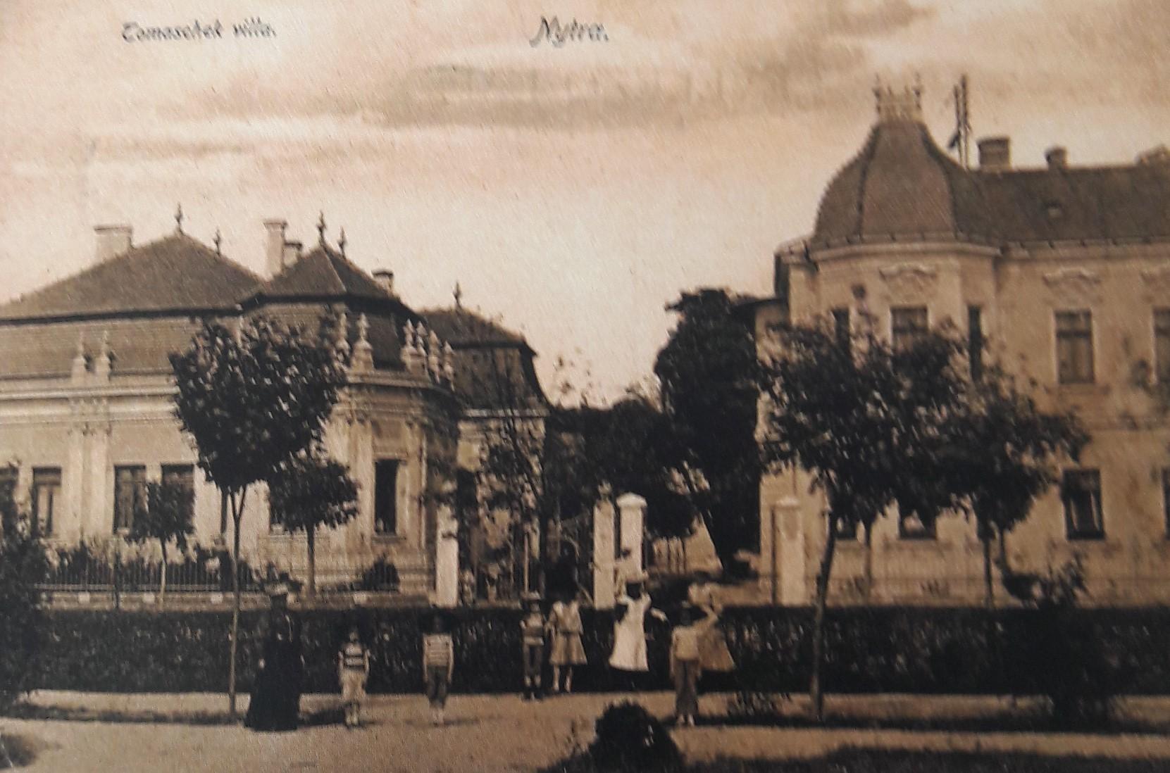 Tomaschekova_vila_okolo_roku_1911