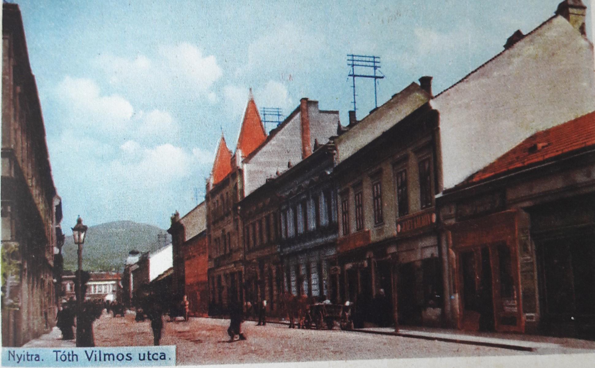 tefánikova_trieda_okolo_roku_1917