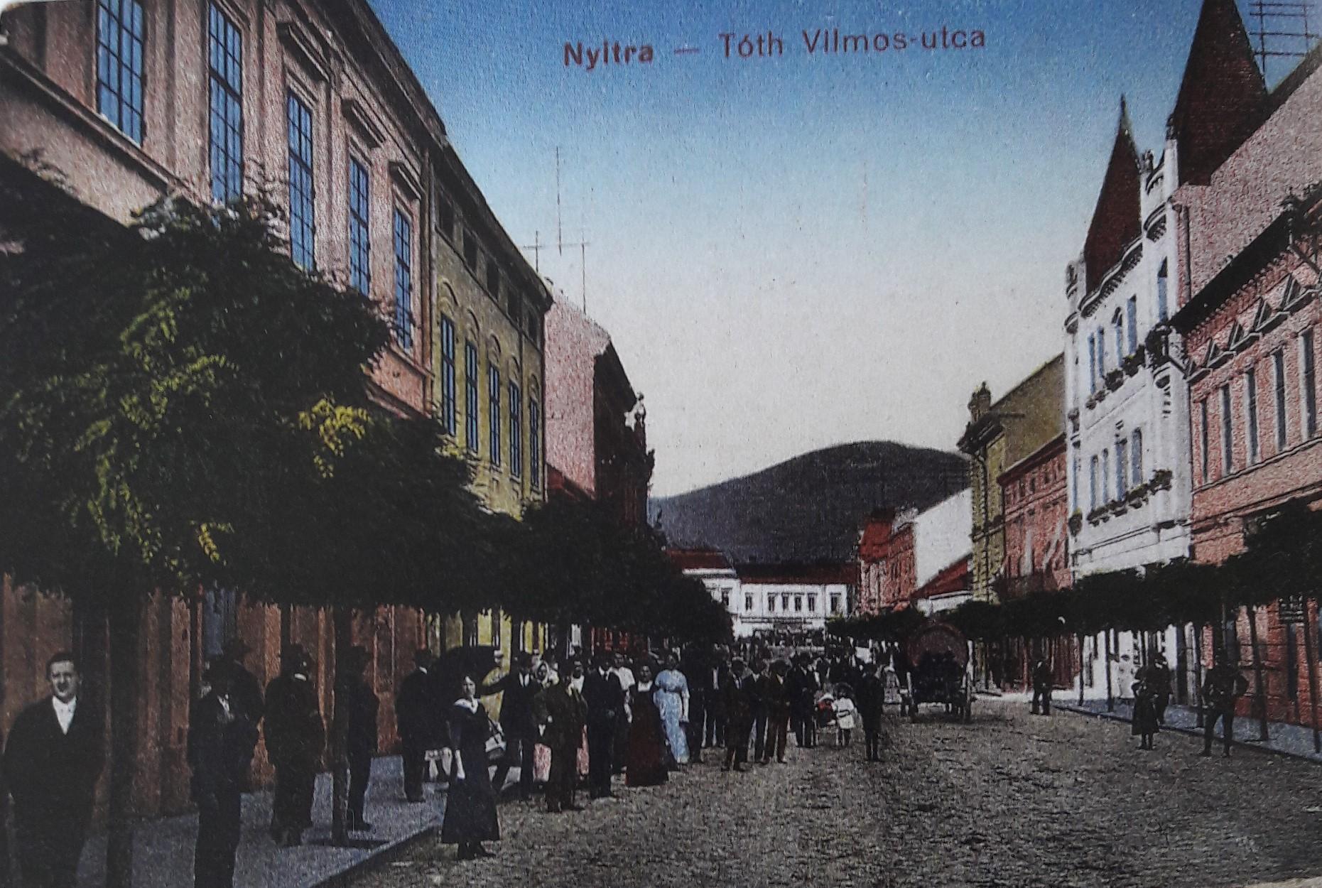 tefánikova_trieda_okolo_roku_1918_1