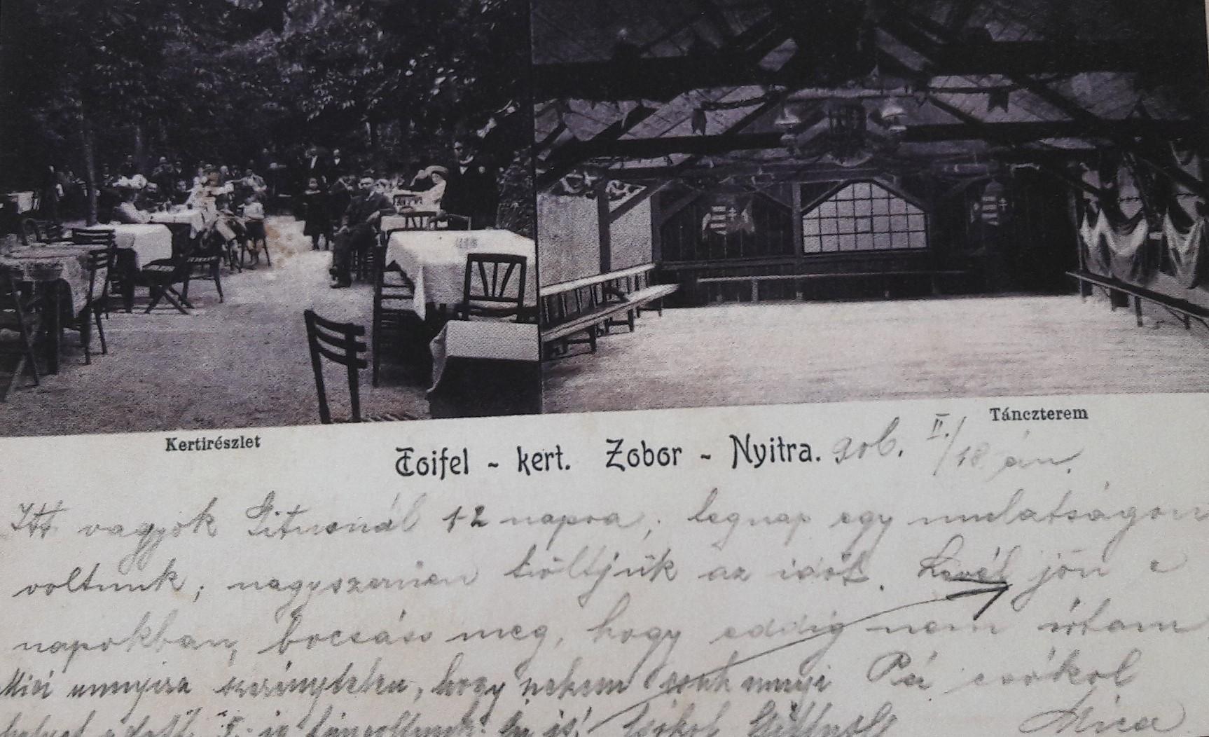 Toifelova_záhrada_v_roku_1906