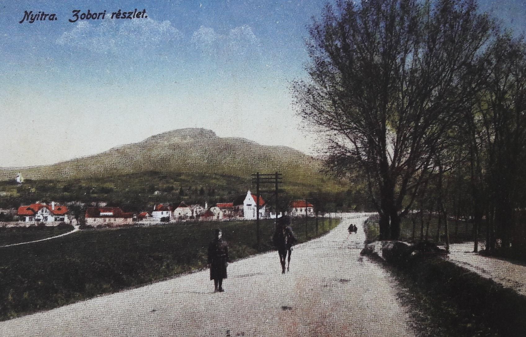 asť_Zobora_okolo_roku_1913