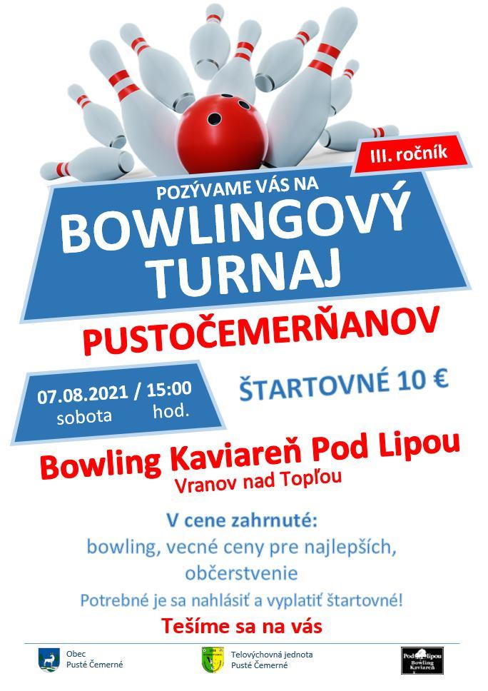 Pozvánka_Bowling